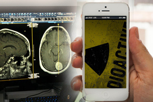 Cell Phones linked to heaths effects: Acoustic Neuroma & cancers