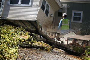 Hurricane Sandy: Denied Claims & Lawsuits for Hurricane Damages