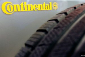 NHTSA Probes Continental Tire