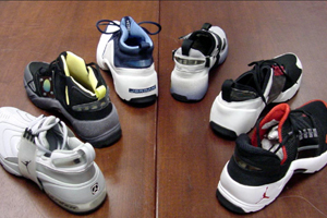 NIKE Recalls More Than 400,000 Pairs of Shoes