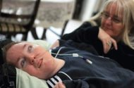 Family Sues Over Brain-Damaged Son