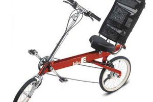Recumbent Bicycles Recalls