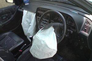 Air Bags lawsuit