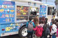 'Close Calls' Could Spur Ice Cream Truck Ban