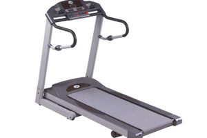 recalled treadmill