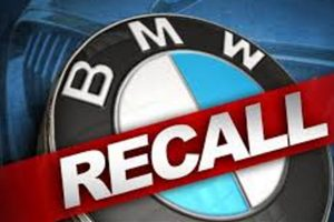 bmw recalls 7 series cars