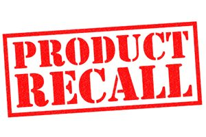 products make recall roundup