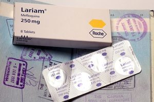 Lariam Warning