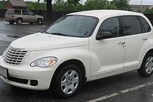 Daimlerchrysler Pt Cruisers Are Being Recalled Ag On Friday All 460 000 Of Its Por Retro Styled Because A Fuel
