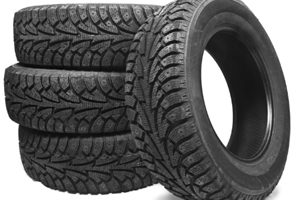 Bridgestone Recalled Tires