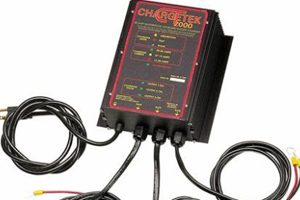 recalled battery charger