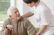 Elder Care Industry Problems Remain