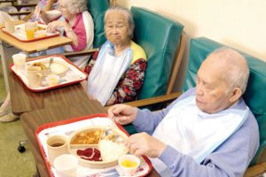 Problems In Nursing Homes