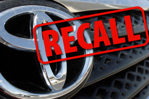 Faulty Fuel Pump Leads to Toyota Recalling 700 Thousand Vehicles