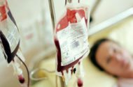 Charges Filed Over Tainted Blood