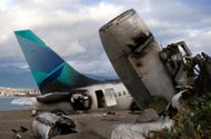 Alaska Air Is Faulted in Crash That Killed 88