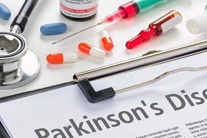 Parkinson's Drug