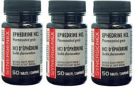 Ephedrine In Bechler's Death