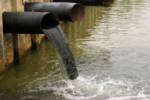 Chemical Polluted Waters