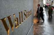 Citigroup, Wall Street Firms Settle With Regulators