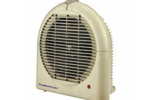 Weather Works Has Recalled Electric Heaters