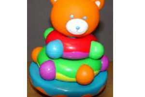 CPSC, International Playthings Inc. Announce Recall of Toy Stacking Rings