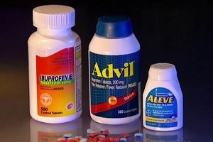 Painkillers To Miscarriages