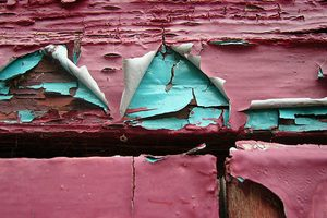 Lead Paint Dust injuries