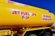 Nev. Woman Claims Jet Fuel Caused Cancer