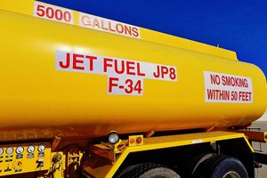 Jet Fuel Caused Cancer