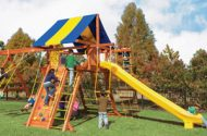 Feds Worried on Playground-Cancer Link