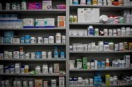 Group Sues Pharmacia Over Drug Promotion