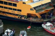 Feds Call Jury In S.I. Ferry Disaster