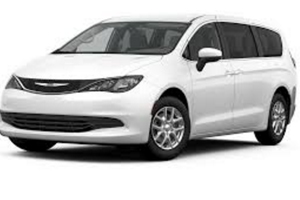Chrysler Has Recalled the 2004 Pacifica