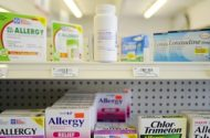 The Side Effects of Allergy Treatments
