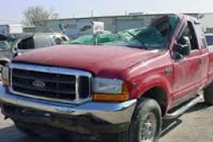 Lawsuits Target Ford SuperCab Roof