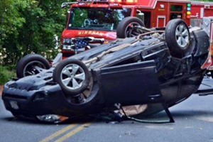 Seat Belts Not Enough To Save Lives In Rollovers