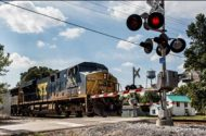 Few States Aiming for Safer Rail Crossing