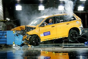New Auto Rollovers Test
