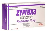 Zyprexa Comes Under Legal Fire