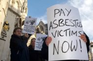 NY Judge Orders $500 Million Fund for Asbestos Claims