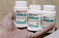 Arthritis Drug Link To Heart Attack