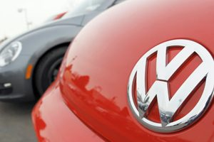 Volkswagen Models Recalled