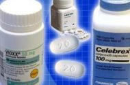 Drugs, Including Vioxx and Celebrex, Pose Dangers