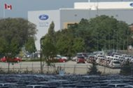 Ford Class Action Moves Ahead in California