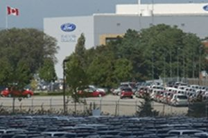 Ford Class Action