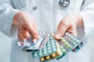 Study: 3 Painkillers' Heart Risk