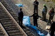 Caltrain Admits It Knew About Fatal Crossing