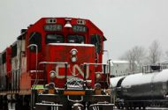 Safety Changes For Rail Company