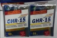 Health Canada Warns Consumers Not To Use GHR-15